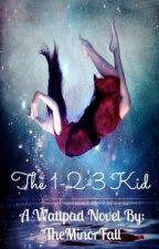The 1-2-3 Kid by TheMinorFall