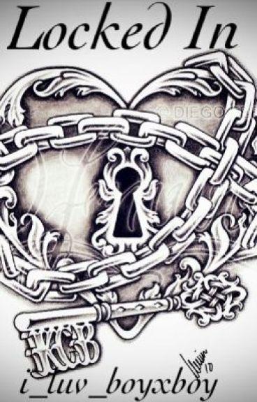 Locked In (Ziam, Larry, Nosh)