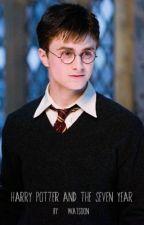 Гарри Поттер и Седьмой год by watsoon