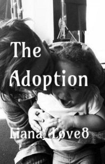 The Adoption (A Zayn Malik Fanfic)
