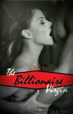 The Billionaire Virgin by letrisk