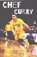 chef // stephen curry by Ozilista