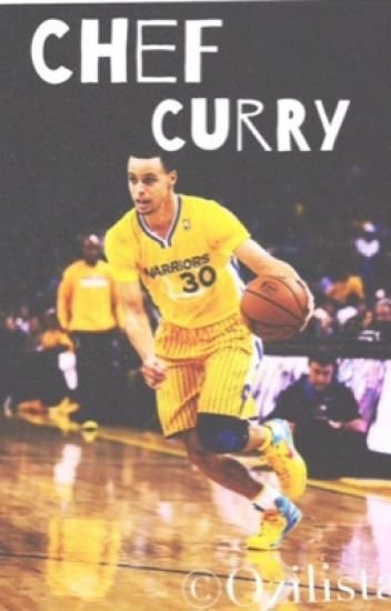 chef // stephen curry
