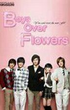 The unexpected ( boys over flowers fanfic ) by Alicevbrose