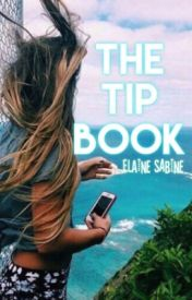 THE TIP BOOK by elaine208