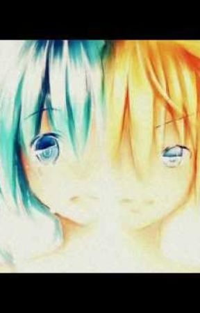 Our Vow Was The First [Miku×Len] by Yuki_kissed
