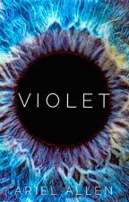 Violet by Anirudha-Kenzo