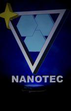 NanoTec: Flight to a Distant Star by CombatSniper32