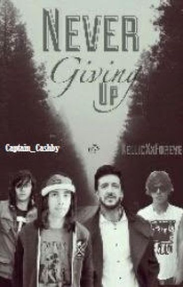 Never Giving Up {Cashby & Kellic} (Sequel to TBG)(Collab w/ @KellicXxForever)