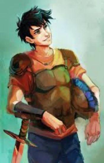 Percy Jackson Il figlio di Nettuno (rivisitata)