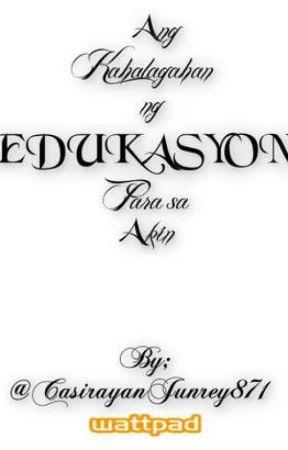 Cat essay writing kahalagahan ng edukasyon