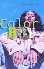 Color Boy || •Joey Bada$$• by PrettyArrogance