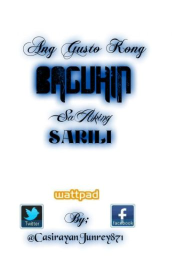 essay ang gusto kung baguhin sa aking sarili