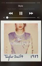 1989 (Taylor Swift & Harry Styles) by swiftforstyles