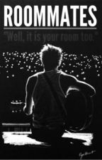 Roommates || NH by niallsbangersandmash