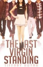 The Last Virgin Standing by chowderrr