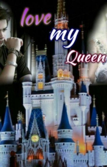 love my Queen (aliandoprilly)