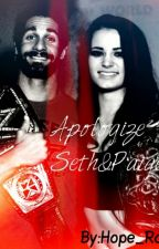《Apologize》|Seth&Paige| by Wayne_Rollins