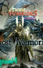 ANCIENT WARRIORS ONLINE (LOST MEMORIES) (AWoL) by rageraixe14