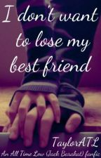 I don't want to lose my best friend by HaiDollFace