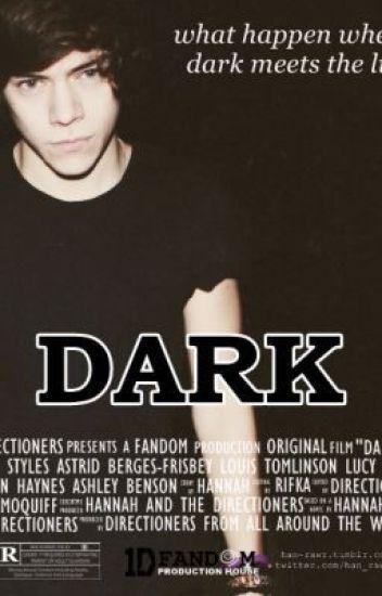 Dark H.S - Translate fanfic Hebrew