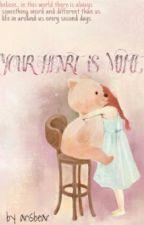 your heart is mine by lovelybear00