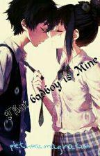 That Badboy is Mine by PrincessEyra