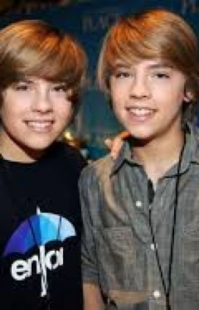 Pictures of sprouse twins naked together apologise