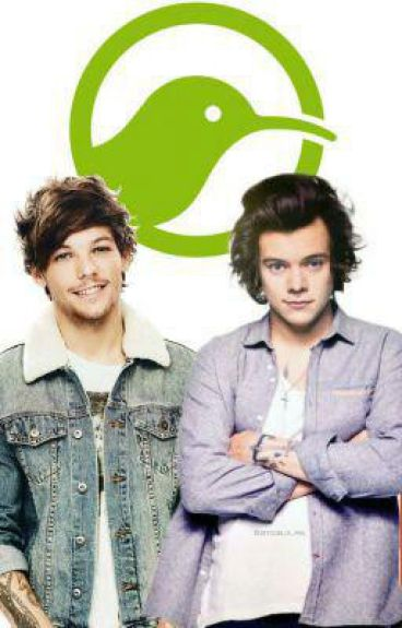 Kiwi {Larry Stylinson}