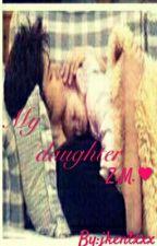 My daughter by jkentxxx