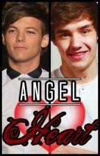 Angel Heart by CasuallyCruuel
