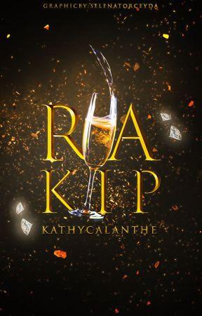 RAKİP by KathyCalanthe