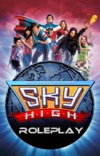 Sky High Superhero Roleplay by Master_of_Roleplays