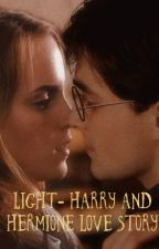 Light - Harry and Hermione Love Story by Estrellastar96
