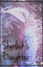 Sherlock's Daughter by its_firefox