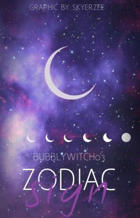Zodiac Signs by word_essence