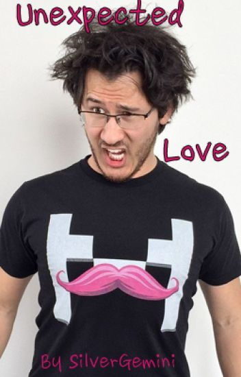 Unexpected Love (Markiplier X Reader)