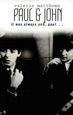 Paul & John by Enchancer97