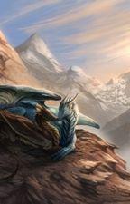 Драконья Сага by _ZanozA_