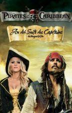 Fluch der Karibik - An der Seite des Captains by katrinsgeschichten