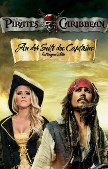 Fluch der Karibik - An der Seite des Captains