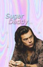 °·ˈ∗ . Sugar Daddy·ˈ∗ .° :HS: by anobrainstyles