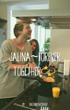 Jalina~Forever Together by katrin_mrt