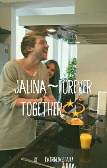 Jalina~Forever Together