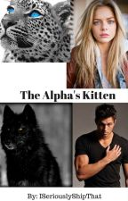 The Alphas Kitten by ISeriouslyShipThat