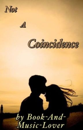 Not a Coincidence {On Pause} - Chapter 4 ~ Meeting Someone