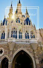 Disney Boarding School by TheSweetBunny