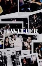 Twitter 卌 5SOS by vastnights