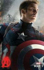 Steve Rogers One Shots by vanessa_singer810