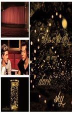 Like a firefly in my dark sky - One Shot (Narry) by Avellanna